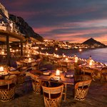 El Farallon - Capella Pedregal