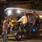 Alpine Pedaler