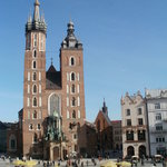 Cracow Free Walking Tour