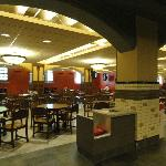 Food Court in the Union