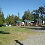 Lake Goodwin RV Parkの写真