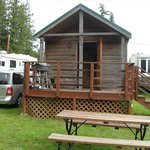 Lake Goodwin RV Park의 사진