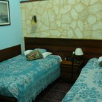 Photo de Hostal Peregrino