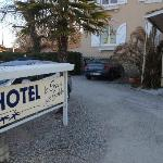 Photo de Hotel Le Grain de Sable