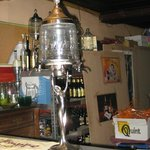A rather grand Absinthe Dispenser