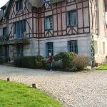  Le Manoir de Graincourt