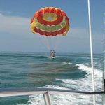 Parawest Parasail Key West