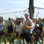  Zip-Lining