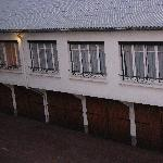  View of other &quot;stable&quot; rooms from room #234