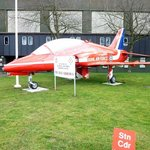 Royal Air Force Scampton Museum