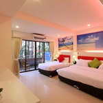 Narry Hotel Patong