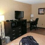 Foto di Comfort Inn & Suites Fall River