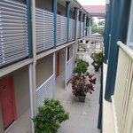 Фотография Toowong Inn & Suites