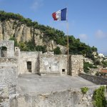 Chateau de Roquebrune-Cap-Martin