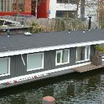 Foto de Bed Breakfast Boat