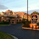 Φωτογραφία: BEST WESTERN PLUS Kingsland