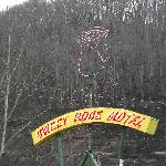 Sweet Rose Motel
