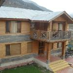 Photo de Hotel Sandhya Manali