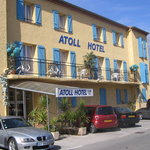 Atoll Hotel
