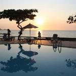 Φωτογραφία: The Sunset Village Beach Resort