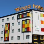 Tempo Hotel Caglayan의 사진