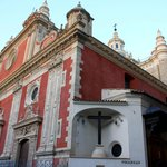 Iglesia Colegial del Salvador