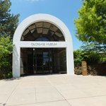 Photo of Gilcrease Museum