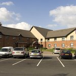 Premier Inn Barnsley Dearne Valley