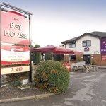 Premier Inn Haydock Park (Wigan South)