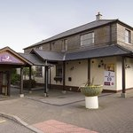 Premier Inn Newquay - A30/ Fraddon
