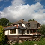 Lough Dan House Bed and Breakfast