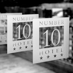 Photo of Number 10 Hotel Glasgow
