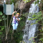 Adventure Tours Hacienda Guachipelin