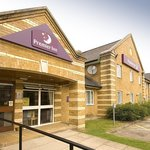 Premier Inn Aldershot