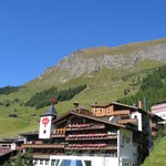 Alpenbad Hotel Hohenhaus
