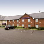 Premier Inn Ashby De La Zouch