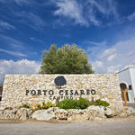 Porto Cesareo Camping