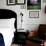 NoMad Hotel Guest Room