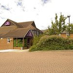 Premier Inn Ashford North Foto