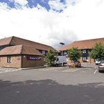 Premier Inn Aylesbury