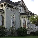 Foto de Abigail's Elegant Victorian Mansion - Historic Lodging Accommodations