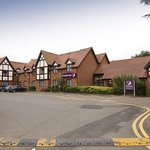 ‪Premier Inn Balsall Common Near Nec‬