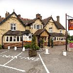 Premier Inn Balsall Common Near Nec Foto