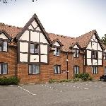 Foto de Premier Inn Balsall Common Near Nec