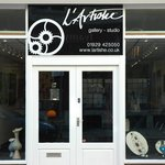 L'Artishe Gallery and Studio