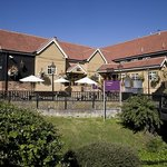 Premier Inn Basildon (East Mayne)
