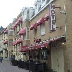 Hotel De Guasco, Central located in Valkenburg (Holland)