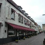 Hotel Hulsman, Central located in Valkenburg (Holland)