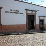 Academia Hispano Americana