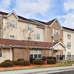 Home-Towne Suites Of Montgomery